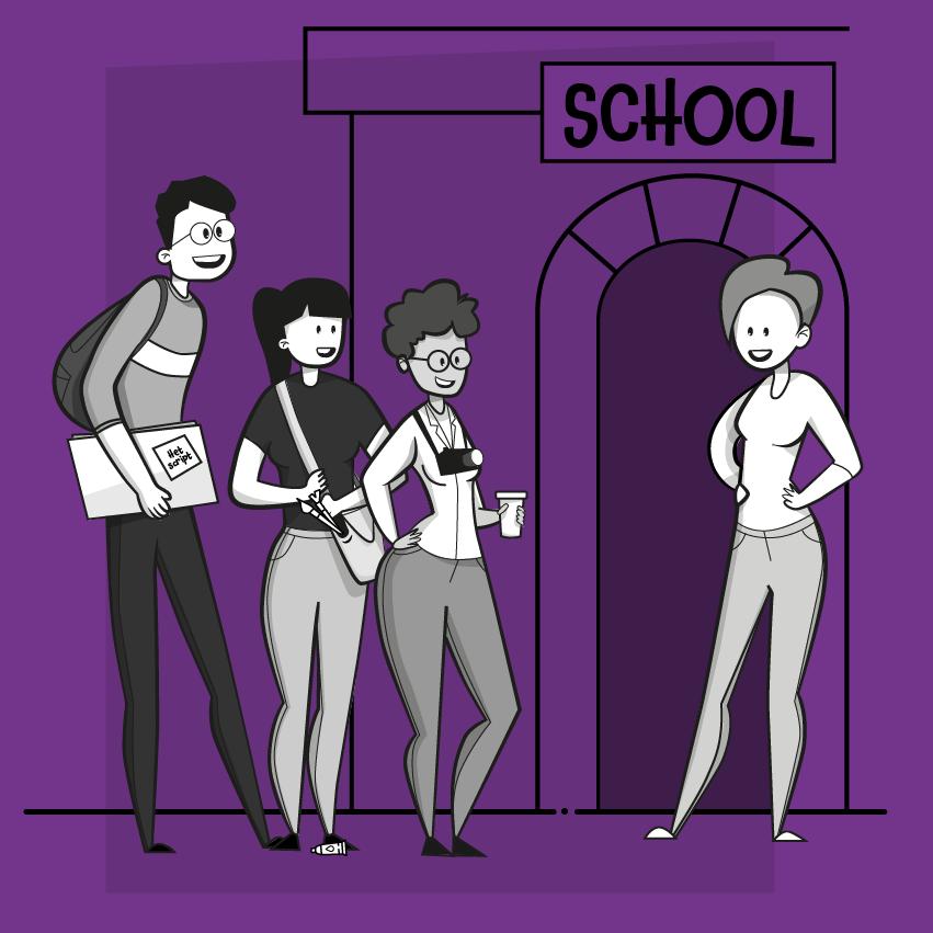 CmK 3 - Cultuur in school